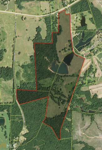 0 Ga Highway 109, Molena, GA 30258 (MLS #8724695) :: Buffington Real Estate Group