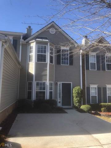 5011 Timber Hills Dr, Oakwood, GA 30566 (MLS #8724696) :: Buffington Real Estate Group