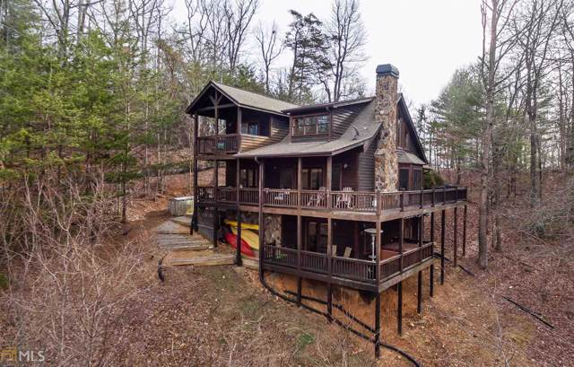 185 Henderson Ln, Mineral Bluff, GA 30559 (MLS #8724701) :: Buffington Real Estate Group