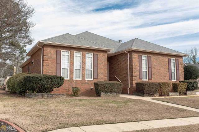 280 Brittany Chase, Fayetteville, GA 30214 (MLS #8724703) :: Keller Williams Realty Atlanta Partners