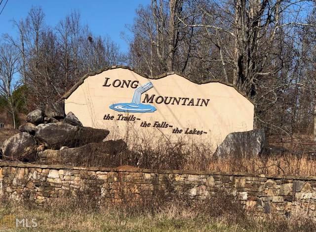 0 Long Mountain Trl #47, Cleveland, GA 30528 (MLS #8724719) :: The Heyl Group at Keller Williams
