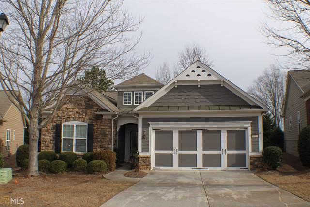 6022 Creekside Lane, Hoschton, GA 30548 (MLS #8724733) :: Buffington Real Estate Group