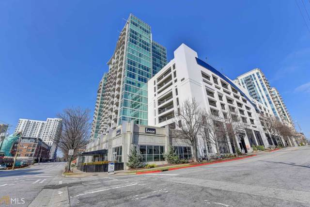 250 Pharr Rd #508, Atlanta, GA 30305 (MLS #8724757) :: Athens Georgia Homes