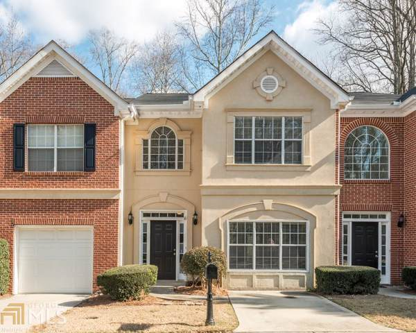 4103 Rogers Creek Court #2, Duluth, GA 30096 (MLS #8724758) :: Keller Williams Realty Atlanta Partners