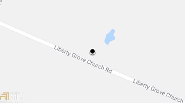 0 Liberty Grove Ch Rd, Wrightsville, GA 31096 (MLS #8724760) :: Bonds Realty Group Keller Williams Realty - Atlanta Partners