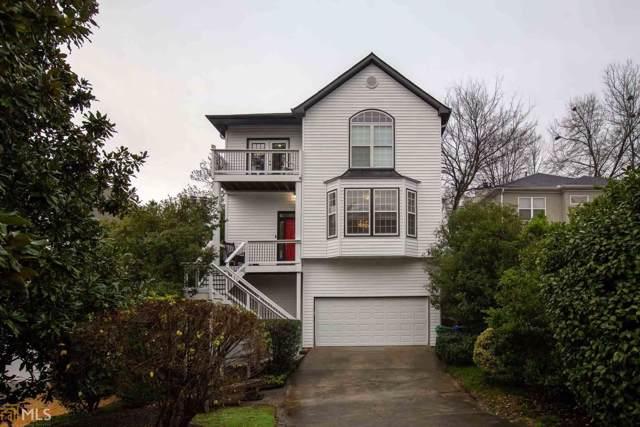 1445 Canoochee Dr, Brookhaven, GA 30319 (MLS #8724765) :: Buffington Real Estate Group
