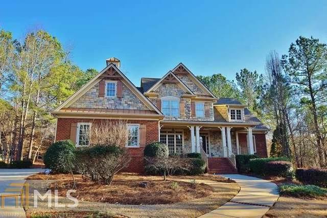 4837 Ardmore Lane, Hoschton, GA 30548 (MLS #8724769) :: Buffington Real Estate Group
