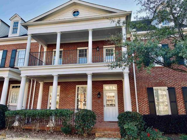 100 Ansonborough Ln #304, Athens, GA 30605 (MLS #8724772) :: Rich Spaulding