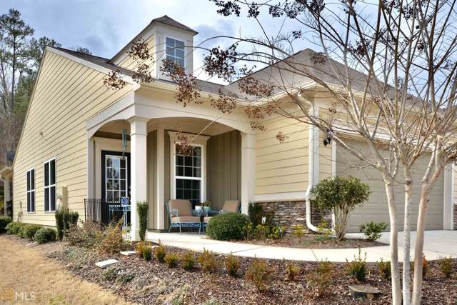 377 Sandy Springs Drive, Griffin, GA 30223 (MLS #8724782) :: Buffington Real Estate Group