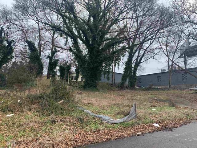 1162 Moton Ave, Atlanta, GA 30315 (MLS #8724795) :: Buffington Real Estate Group