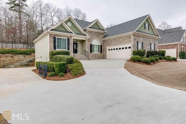 2503 Representative Way, Buford, GA 30519 (MLS #8724800) :: Buffington Real Estate Group