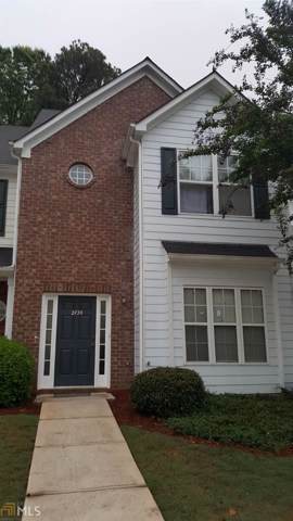 2735 Snapfinger Manor, Decatur, GA 30035 (MLS #8724841) :: BHGRE Metro Brokers