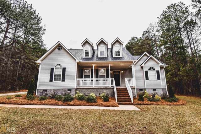 784 Oak Grove Rd, Griffin, GA 30224 (MLS #8724864) :: Buffington Real Estate Group