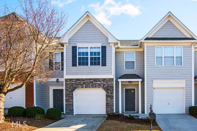 6274 Shoreview Cir, Flowery Branch, GA 30542 (MLS #8724869) :: Buffington Real Estate Group