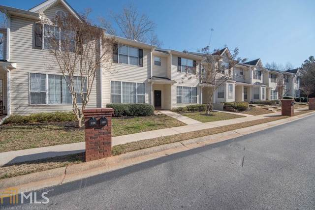 330 Brentwood Dr, Newnan, GA 30263 (MLS #8724874) :: Buffington Real Estate Group