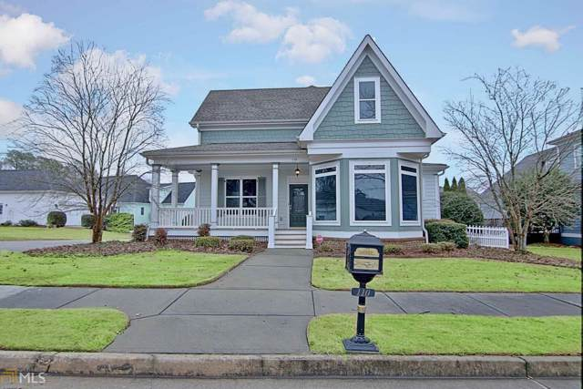 110 Ellsworth Pointe, Fayetteville, GA 30214 (MLS #8724877) :: Anita Stephens Realty Group