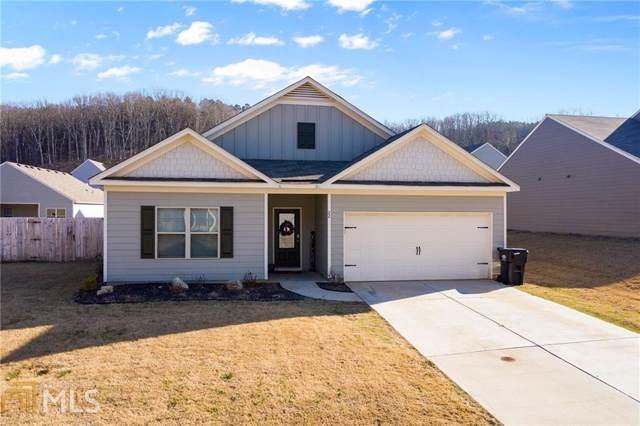 22 Bartlett Drive, Cartersville, GA 30120 (MLS #8724880) :: Buffington Real Estate Group