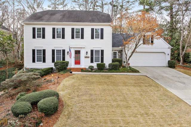155 Foal Drive, Roswell, GA 30076 (MLS #8724883) :: Buffington Real Estate Group