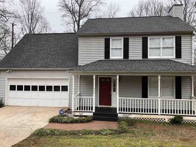 5240 Woodgreen Trl, Flowery Branch, GA 30542 (MLS #8724890) :: Buffington Real Estate Group