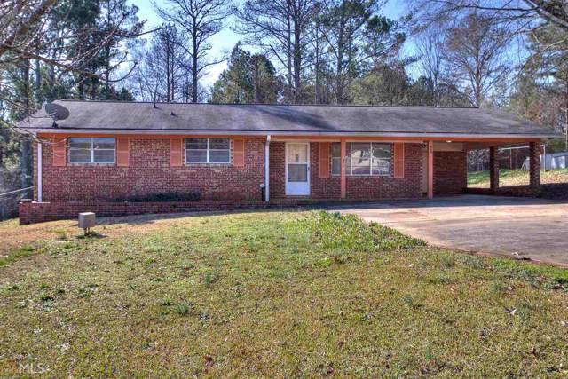 95 Tremont Dr Se, Silver Creek, GA 30173 (MLS #8724900) :: Bonds Realty Group Keller Williams Realty - Atlanta Partners