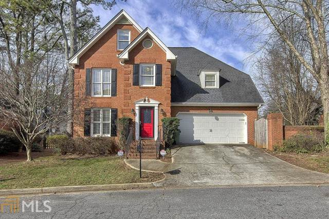 1717 Frazier Park Dr, Decatur, GA 30030 (MLS #8724914) :: Bonds Realty Group Keller Williams Realty - Atlanta Partners