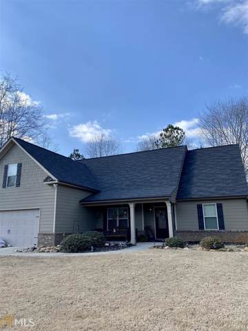 827 Rouse Cir, Hoschton, GA 30548 (MLS #8724949) :: Team Cozart