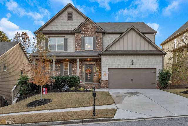 2274 Lake Cove Court, Buford, GA 30519 (MLS #8724958) :: Buffington Real Estate Group