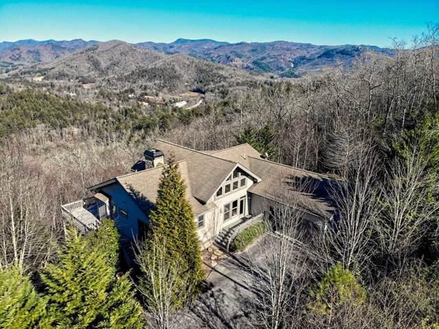 854 Wynngate Drive, Dillard, GA 30537 (MLS #8724966) :: Bonds Realty Group Keller Williams Realty - Atlanta Partners