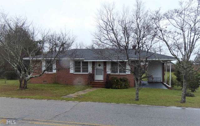 438 Irwin Ave, Tennille, GA 31089 (MLS #8724985) :: Rettro Group
