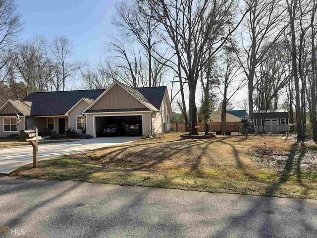 1011 Oak Hill Ln, Madison, GA 30650 (MLS #8725005) :: Bonds Realty Group Keller Williams Realty - Atlanta Partners