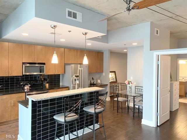 44 Peachtree Place Nw #1128, Atlanta, GA 30309 (MLS #8725011) :: Buffington Real Estate Group