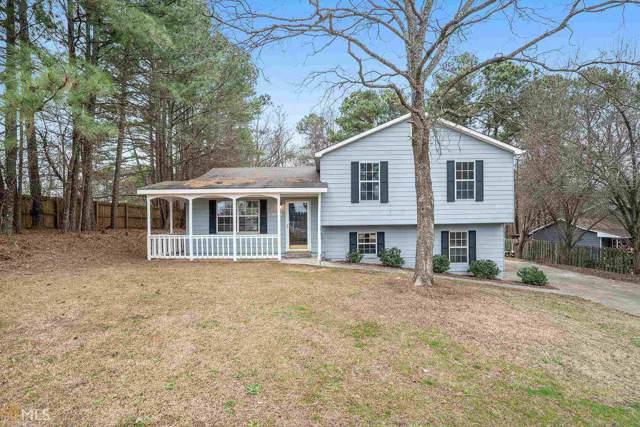 4734 Shannon Rd, Loganville, GA 30052 (MLS #8725013) :: Buffington Real Estate Group