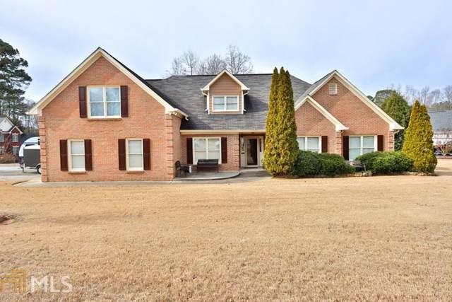 1998 Trestlebrook Way, Buford, GA 30519 (MLS #8725015) :: Buffington Real Estate Group