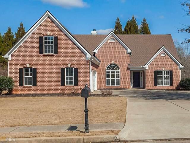 8710 Meadow Glen Ct, Gainesville, GA 30506 (MLS #8725018) :: Anita Stephens Realty Group