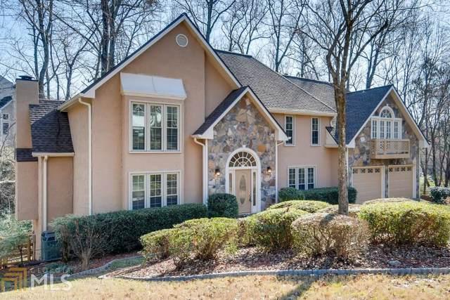 4522 Club House Drive, Marietta, GA 30066 (MLS #8725019) :: The Realty Queen Team