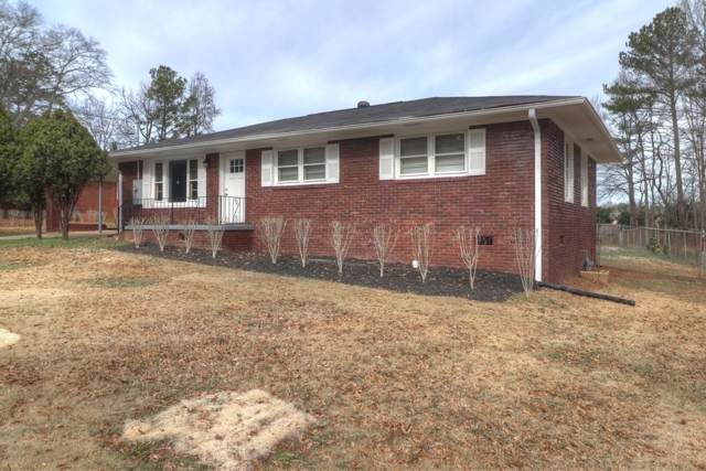 806 Brentwood Road Sw, Mableton, GA 30126 (MLS #8725046) :: The Realty Queen Team