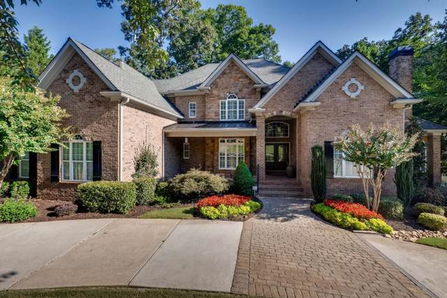 4505 Bastion Drive, Roswell, GA 30075 (MLS #8725047) :: The Realty Queen Team