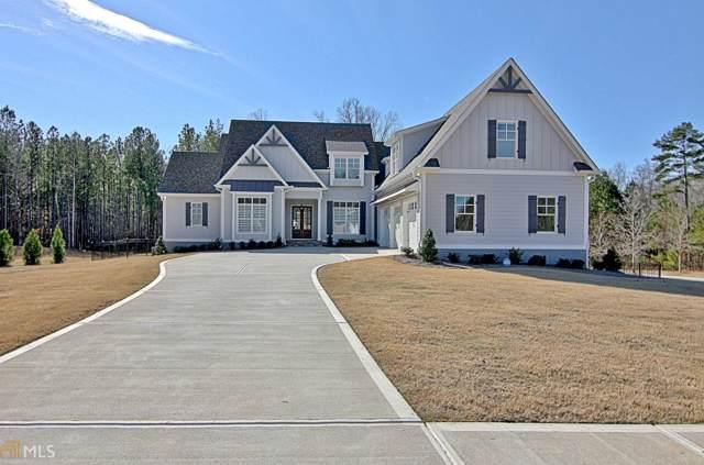 350 Sidney Ln, Fayetteville, GA 30215 (MLS #8725086) :: Anita Stephens Realty Group