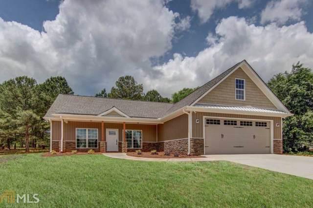 105 Ward Rd, Jackson, GA 30233 (MLS #8725092) :: Bonds Realty Group Keller Williams Realty - Atlanta Partners