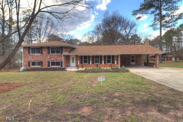 11665 Panhandle Rd, Hampton, GA 30228 (MLS #8725132) :: Bonds Realty Group Keller Williams Realty - Atlanta Partners