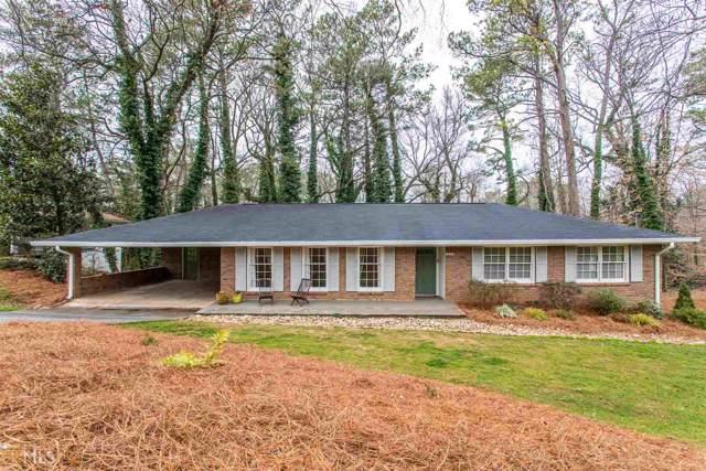 354 Charles Pl, Roswell, GA 30075 (MLS #8725136) :: John Foster - Your Community Realtor