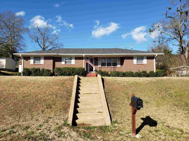2305 61st St, Valley, AL 36854 (MLS #8725140) :: Team Cozart
