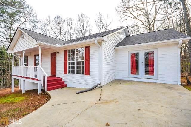 1706 Norton Drive, Gainesville, GA 30501 (MLS #8725149) :: Buffington Real Estate Group