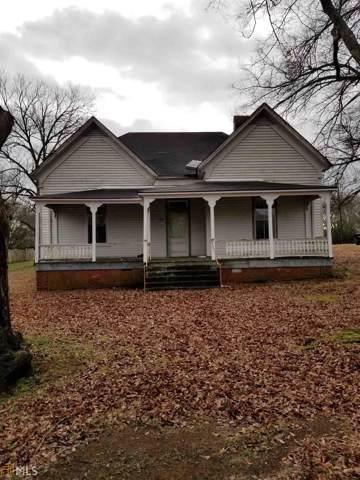 75 Georgia Ave, Maysville, GA 30558 (MLS #8725164) :: Buffington Real Estate Group