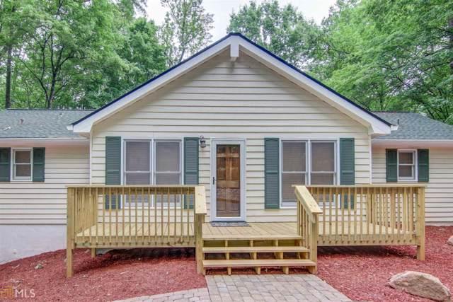 1820 Apalachee Woods Trl, Buckhead, GA 30625 (MLS #8725166) :: Bonds Realty Group Keller Williams Realty - Atlanta Partners