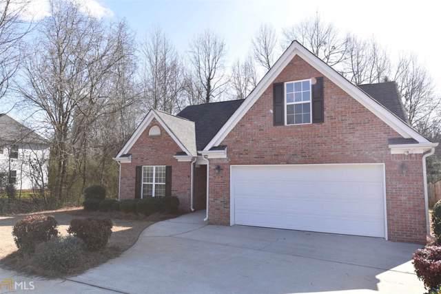 33 Clairborne Trl, Newnan, GA 30263 (MLS #8725184) :: Buffington Real Estate Group