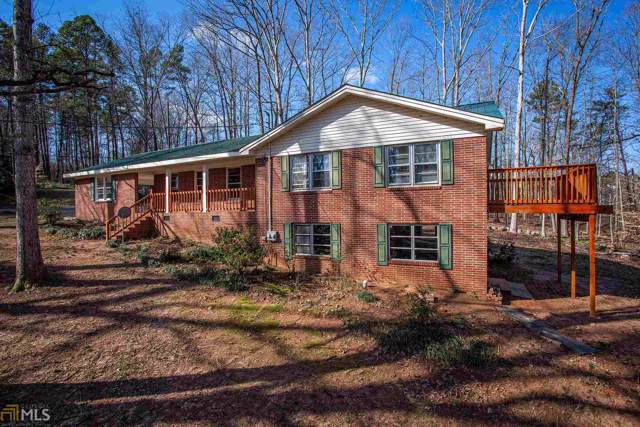 264 Hillcrest Dr., Commerce, GA 30529 (MLS #8725204) :: Buffington Real Estate Group