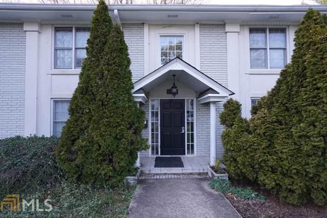 1020 Scott Boulevard F4, Decatur, GA 30030 (MLS #8725213) :: Scott Fine Homes