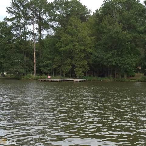 1380 Parks Mill Trce, Greensboro, GA 30642 (MLS #8725217) :: Team Cozart