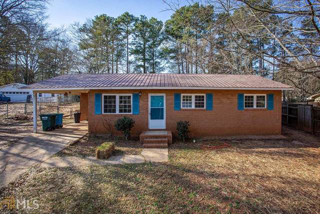 364 Orchard Cir, Commerce, GA 30529 (MLS #8725237) :: Buffington Real Estate Group